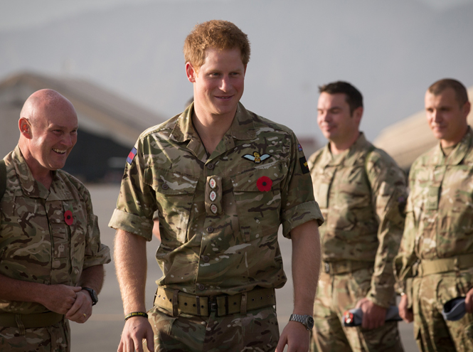 Фото №6 - Хватит ныть, идите работать: как принц Гарри и другие члены королевской семьи разочаровывают британцев