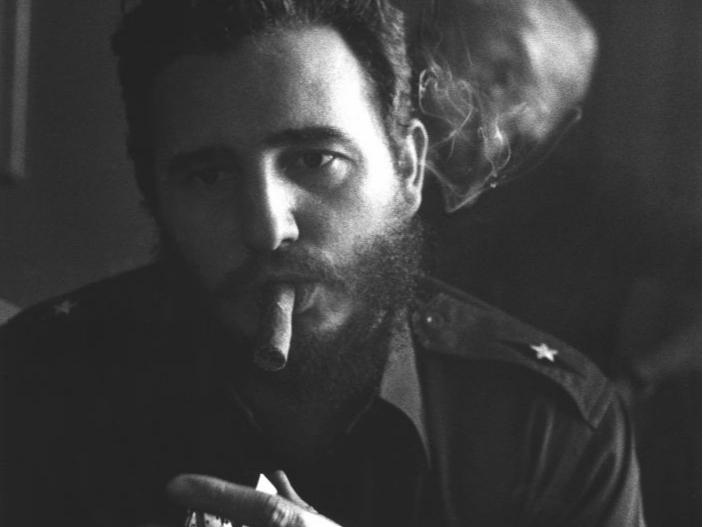Фото №6 - Концлагерь, шпионаж, похищение ребенка: как жила любовница Фиделя Кастро