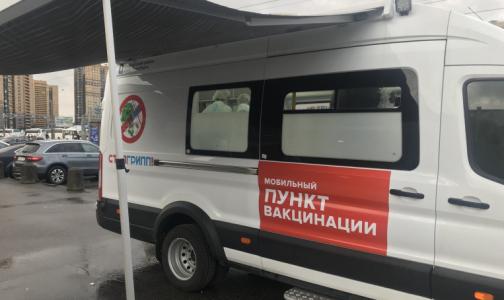 Фото №1 - Комздрав: Бесплатная квадривакцина от гриппа может прийти в Петербург в октябре