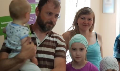 Фото №1 - Дачный сезон-2019 открыт: в амбулаториях ждут петербуржцев с 1 мая