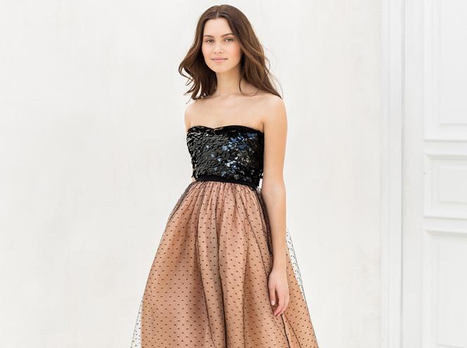 Фото №2 - Lamoda: лукбук выпускных платьев