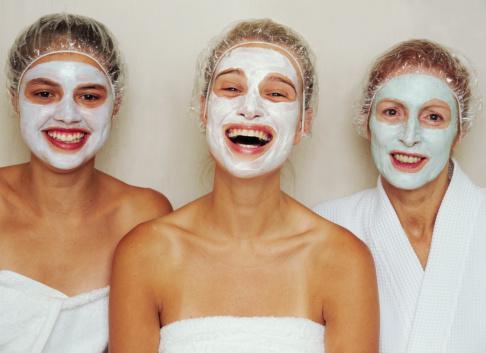Фото №3 - Фейсбилдинг: как мы улыбаемся, и почему это нас старит