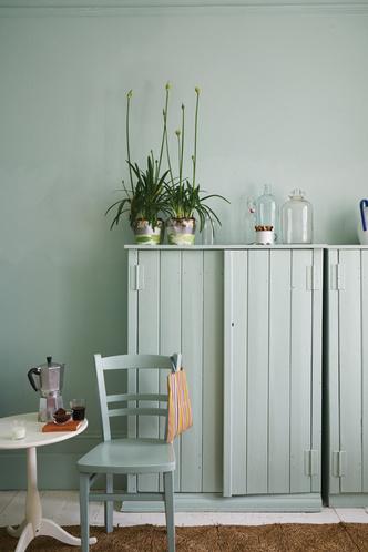 Фото №16 - Подбираем идеальный оттенок для разных комнат дома