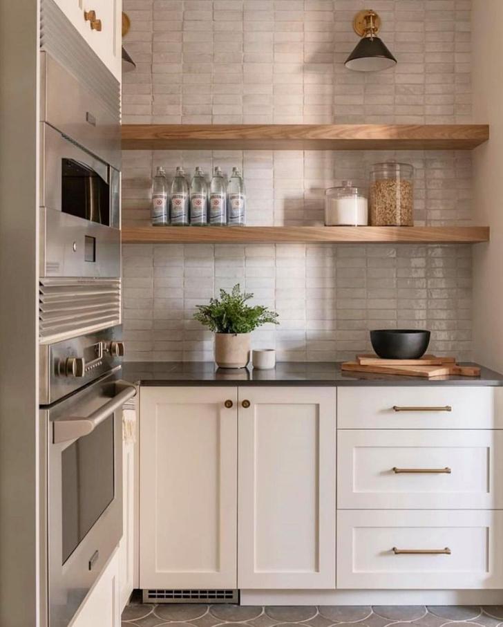 Фото №4 - Кухня в английском стиле: 6 полезных советов