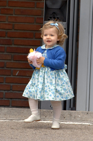 Фото №21 - Принцесса Леонор: история будущей королевы Испании в фотографиях