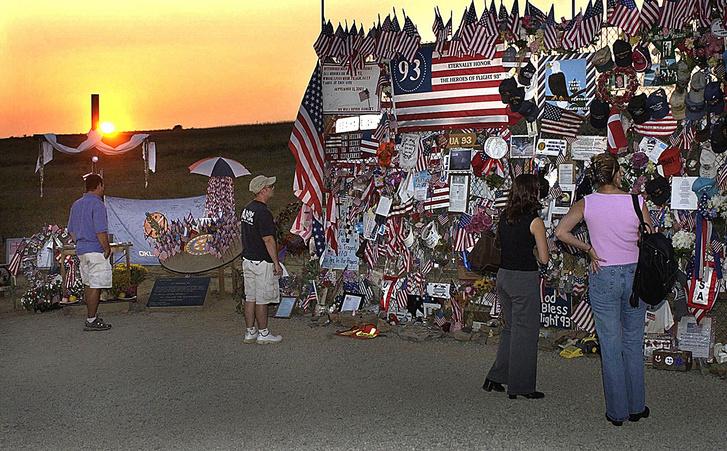 Фото №9 - Последние слова людей, погибших в теракте 11 сентября