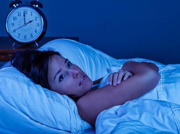 Фото №3 - Синдром старой ведьмы: что такое сонный паралич, и чем он опасен
