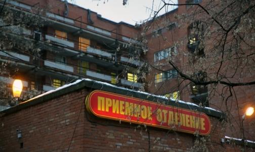 Фото №1 - Эпидемия гриппа в Петербурге спадает, а число умерших растет