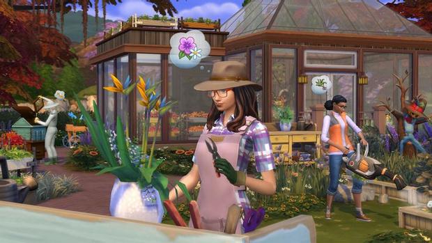 Фото №3 - Play Time: Как быстро и без читов заработать кучу денег в The Sims 4