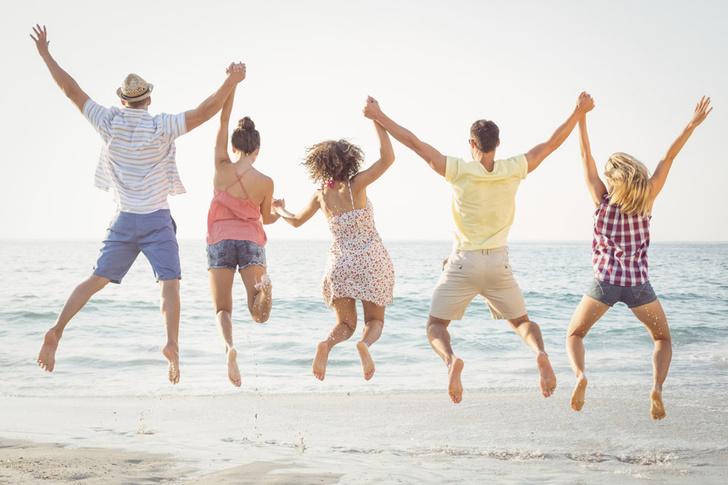 Фото №1 - Названы самые счастливые годы в жизни человека
