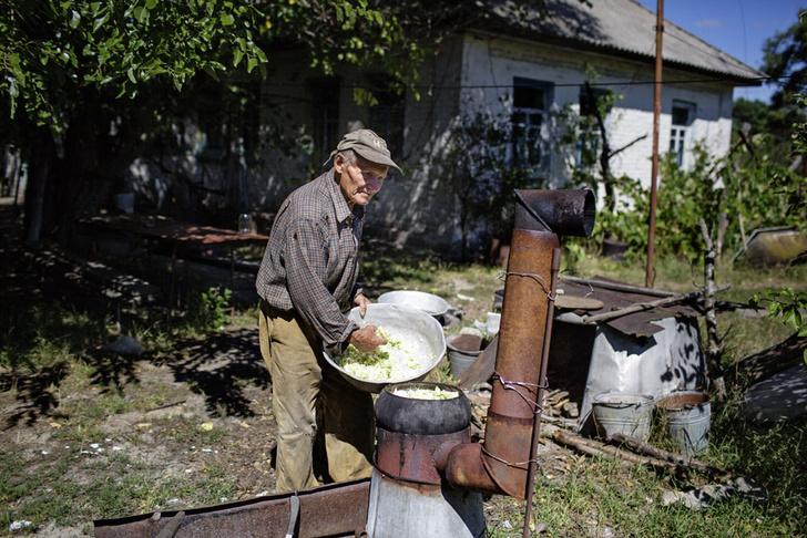 Фото №15 - Чернобыль: зона выживания