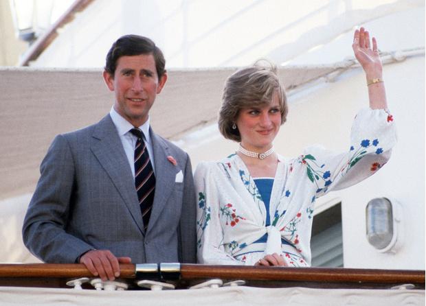 Фото №1 - Пророчество принца: о чем Чарльз предупреждал Диану перед свадьбой