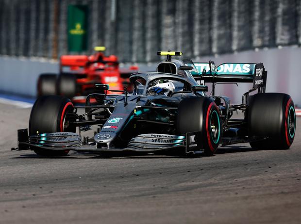 Фото №1 - Чем запомнился Гран-при «Формулы-1» в этом году