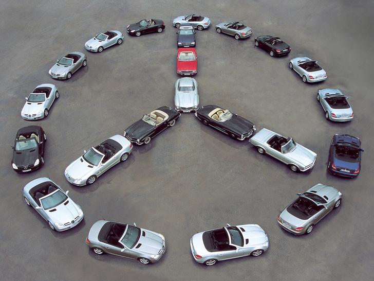 Фото №1 - Чем отличаются премиальные и бюджетные автомобильные бренды