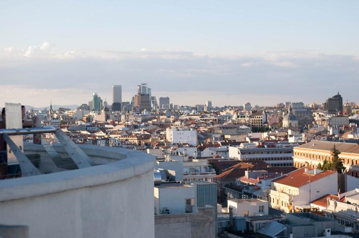 Фото №3 - Сердце Испании: Мадрид в 10 открытках и фактах