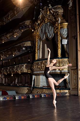 Фото №16 - «Балерины не едят пирожных» и другие мифы о балете глазами фотографа