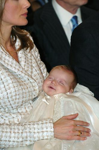 Фото №13 - Принцесса Леонор: история будущей королевы Испании в фотографиях
