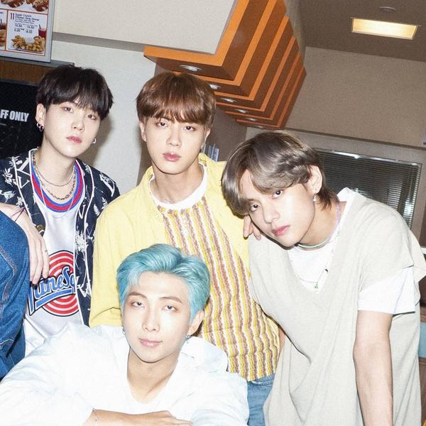 Фото №2 - Какие саб-юниты BTS появились в альбоме BE
