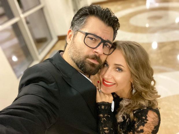 Фото №1 - Дочь Ковальчук и Чумакова попросила родителей не петь