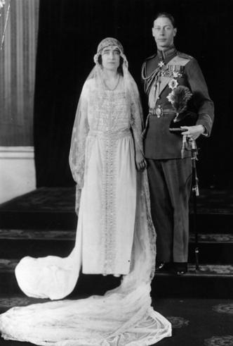 Фото №4 - Принц Берти и леди Елизавета: какой была свадьба родителей Королевы