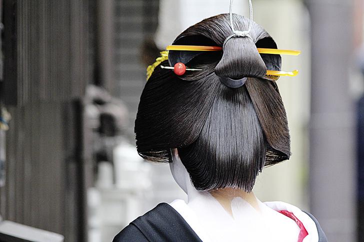 Фото №10 - Рабочий момент: под сенью сакуры в цвету