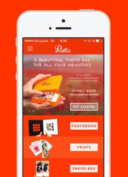 Printic приложение