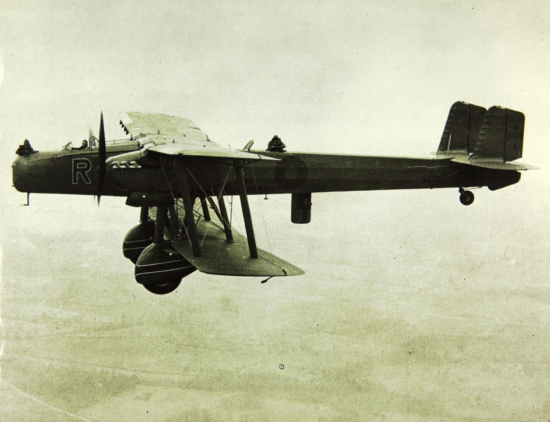 «Вот уроды...»: 12 самых страшных самолетов XX века