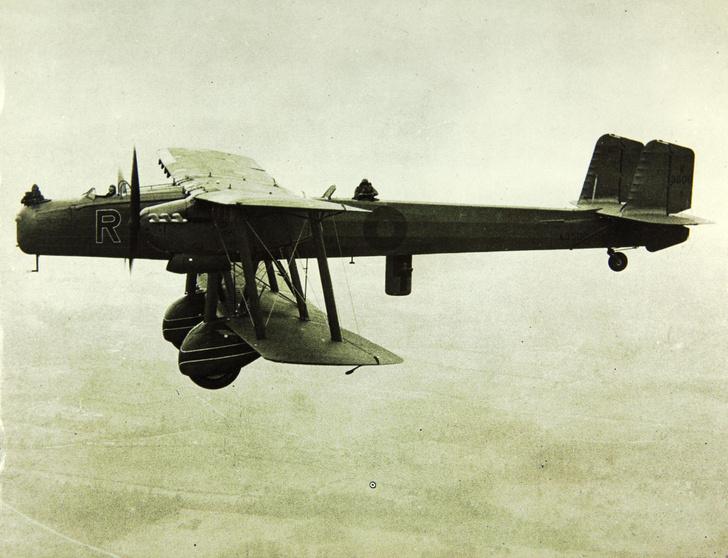 Фото №2 - «Вот уроды...»: 12 самых страшных самолетов XX века