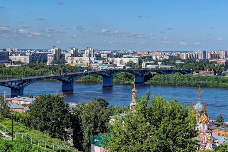 Фото №9 - Где на Земле жить хорошо: лучшие города на шести континентах
