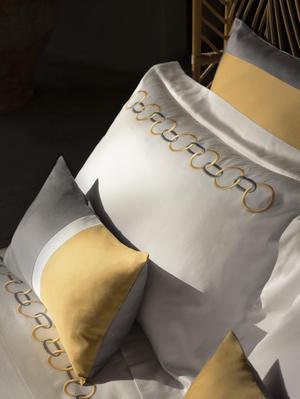 Фото №4 - Новая коллекция домашнего текстиля Frette