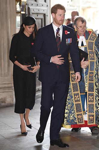 Фото №3 - Берем пример: принц Гарри решительно худеет к свадьбе