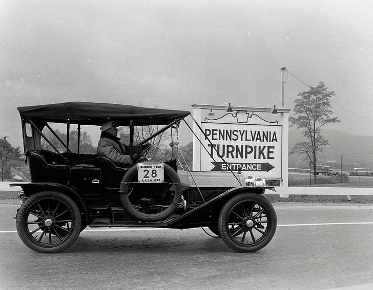 Фото №3 - «Начинка» для авто: интересные факты об изобретении автомобильных опций