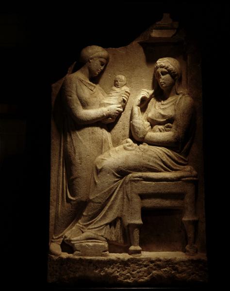Фото №3 - Лягушачья икра, коктейль Гиппократа и бусы: как определяли беременность в разные века