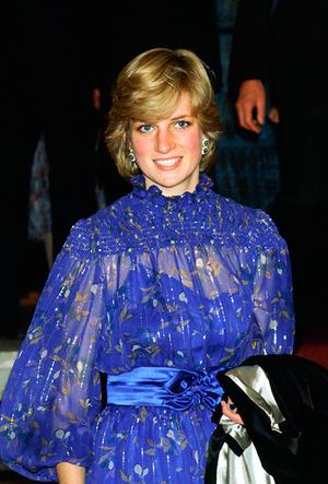 Фото №57 - Как Кейт Миддлтон вдохновляется стилем принцессы Дианы (и, главное, зачем?)