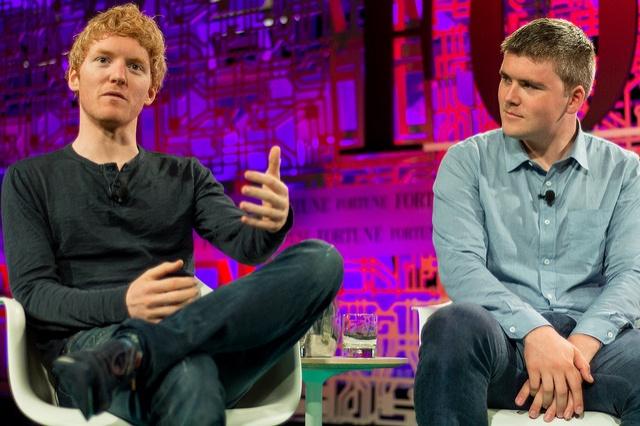 Фото №7 - Тачки, деньги и стартапы: самые молодые миллиардеры в мире 💰