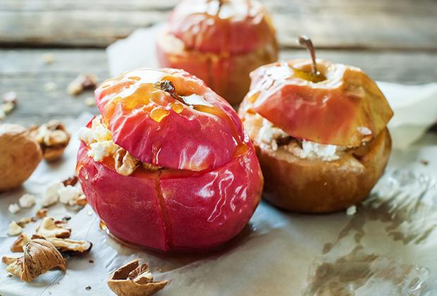 Фото №2 - Яблочный Спас: 6 рецептов с яблоками на любой вкус