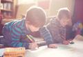 Синдром дефицита внимания: как помочь детям