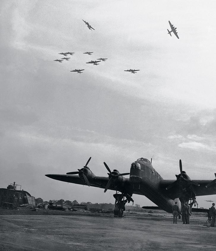 Фото №3 - Исторический детектив: туман войны