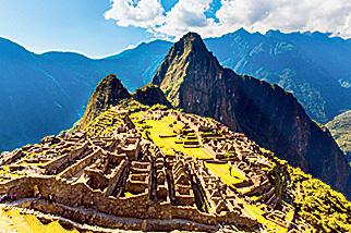 Фото №9 - Хранители золота инков