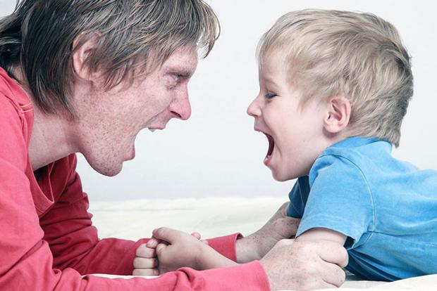 Фото №1 - Гиперактивные взрослые: СГДВ как семейный синдром