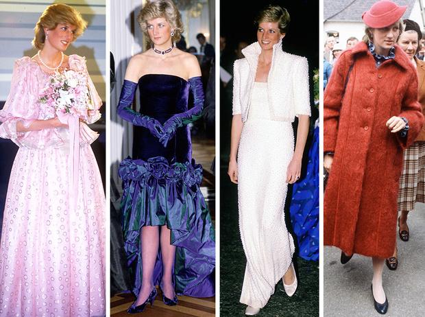 Фото №1 - Никто не идеален: самые неудачные наряды принцессы Дианы