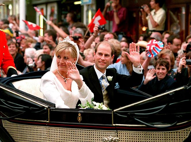 Фото №5 - Меган Маркл и принц Гарри пригласят на свадьбу простолюдинов