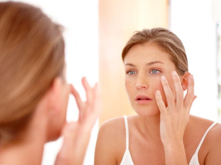 Фото №1 - Чувствительная кожа: какие компоненты кремов могут вызвать раздражение