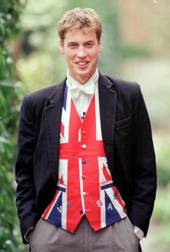 Фото №2 - Почему жизнь Джорджа будет сильно отличаться от жизни Уильяма