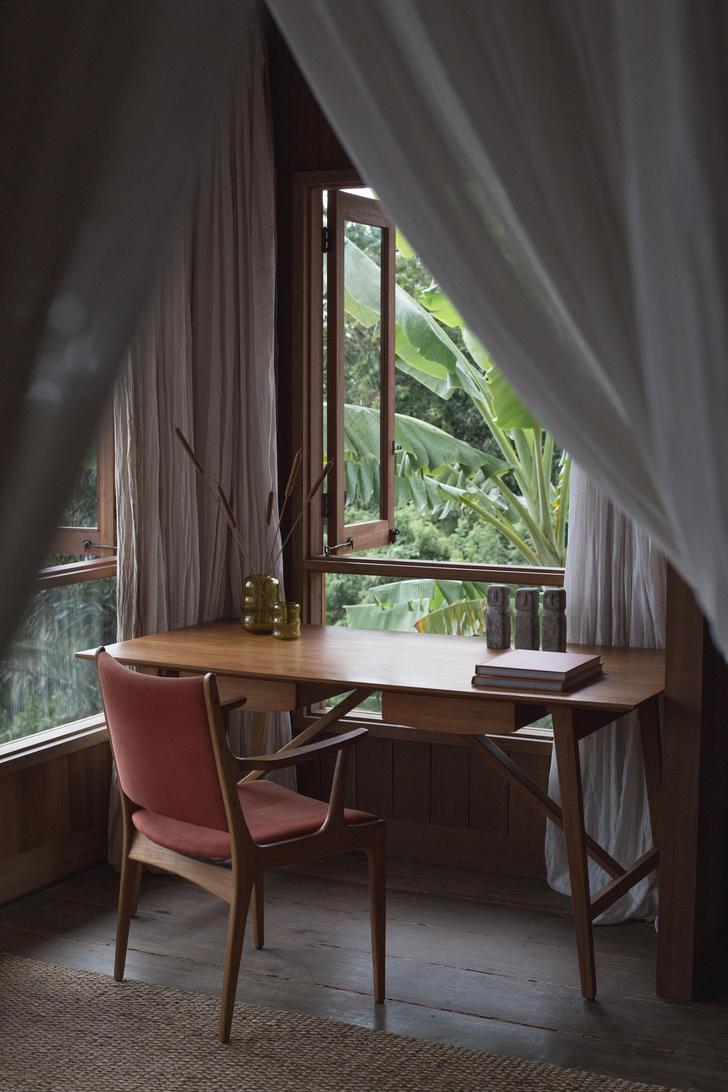 Фото №9 - Гостевой дом на Бали по проекту Studio Jencquel