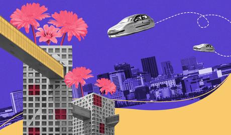 Будущее здесь: самые авангардные проекты ЖК