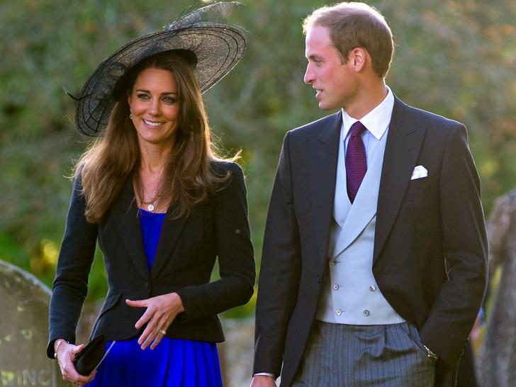 Фото №1 - Цель— корона: был ли роман с Уильямом продуманной стратегией Кейт