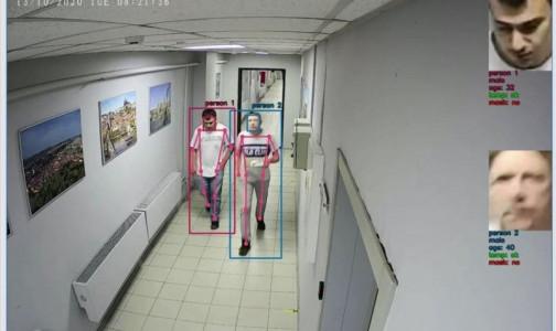 """Фото №1 - В Сибири создали """"умные"""" камеры: устройство определит, есть ли у человека ОРВИ, а затем доложит результат начальству"""