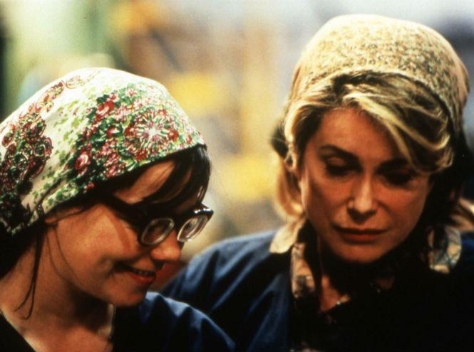 Фото №5 - Легенды Франции: 7 лучших фильмов с Катрин Денев