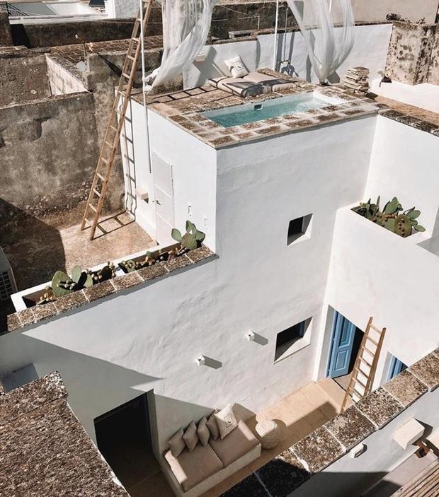 Фото №4 - Гостевой дом с террасой в Апулии